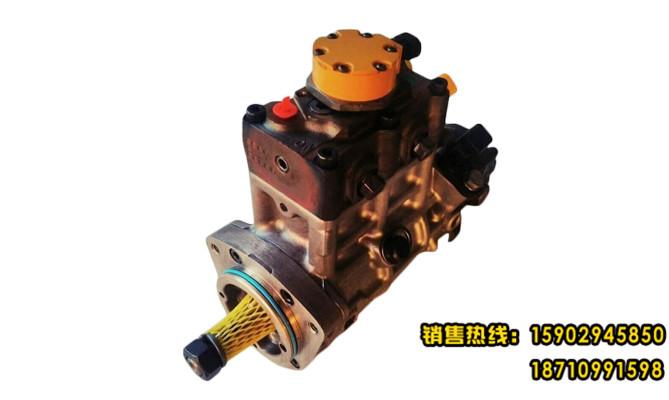 竞博体育appp下载挖掘机配件-原装正品-326-4635-3264635-燃油泵
