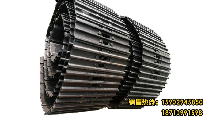 竞博体育appp下载挖掘机配件-原装正品-422-6107-4226107-链轨